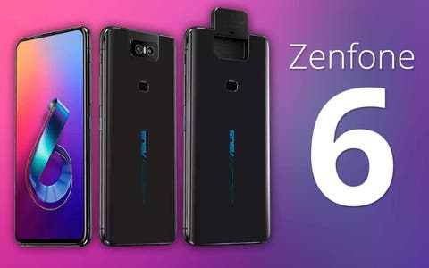 Asus starts recruitment for Android 11 Beta testing on ZenFone 6