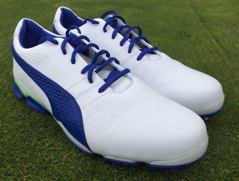Puma TitanTour Ignite Golf Shoe Review