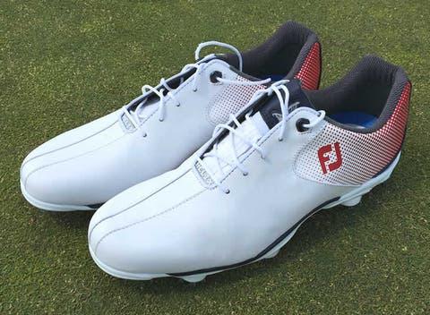 FootJoy D.N.A. Helix Golf Shoe Review