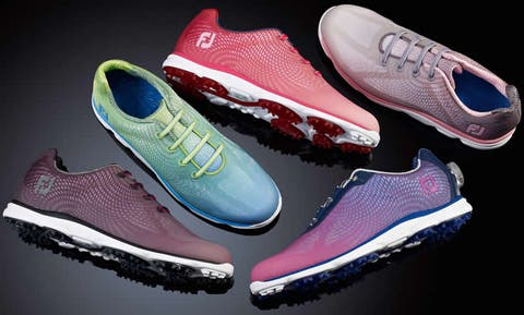 EmPower Leads The Way For FootJoy