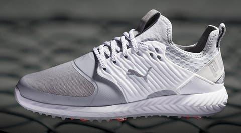 Puma Pwradapt Caged Spiked Shoes Golfalot