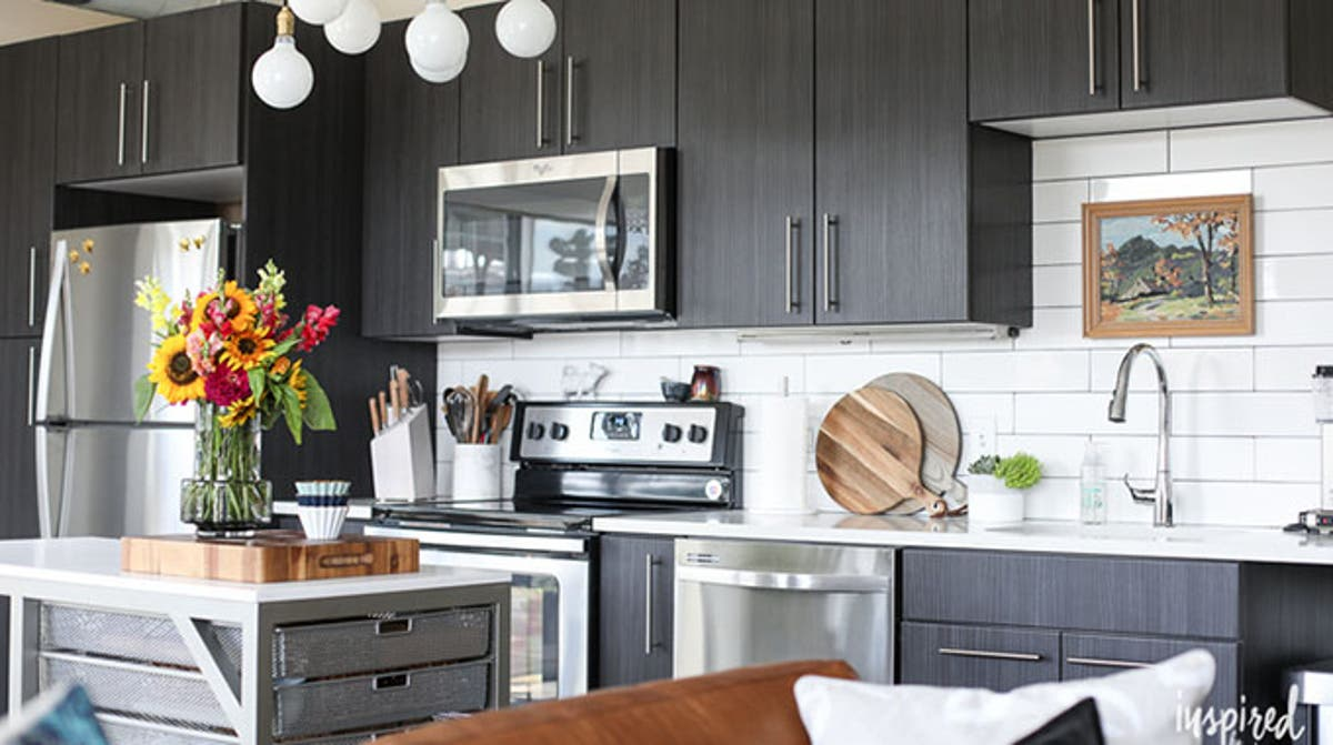 Trending kitchen designs, colours   The Herald