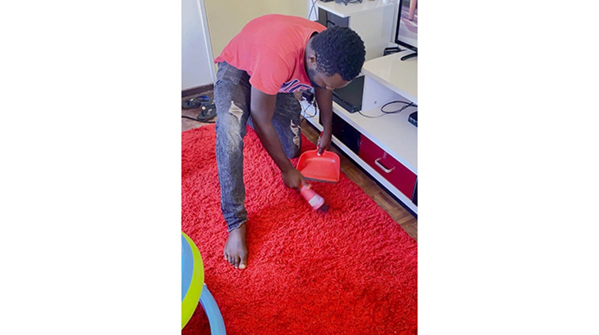 How To Clean Your Carpet At Home The Herald
