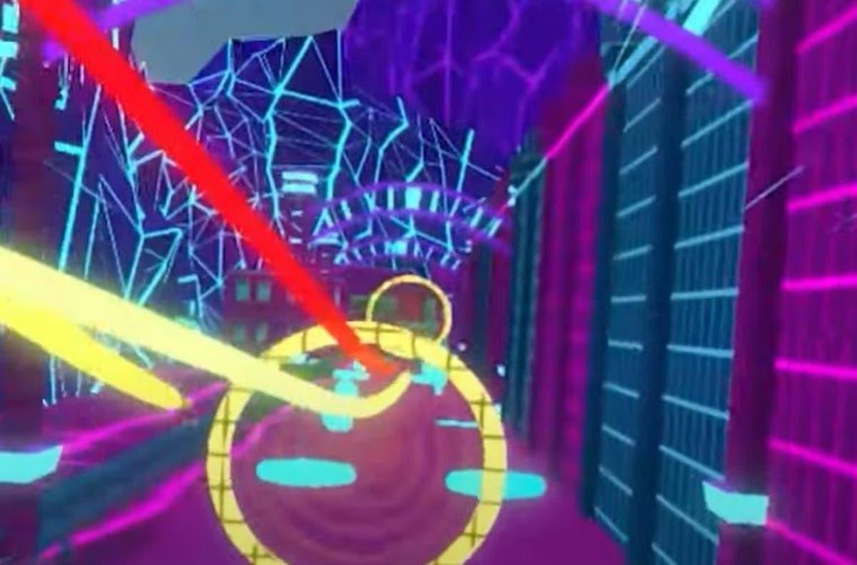 Neon Hat: el videojuego aragonés de PlayStation desarrollado en la USJ