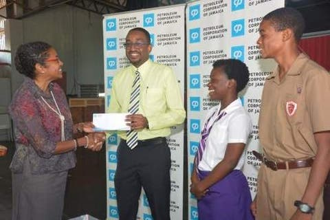 PCJ gives Campion College $500,000 for solar powered water system