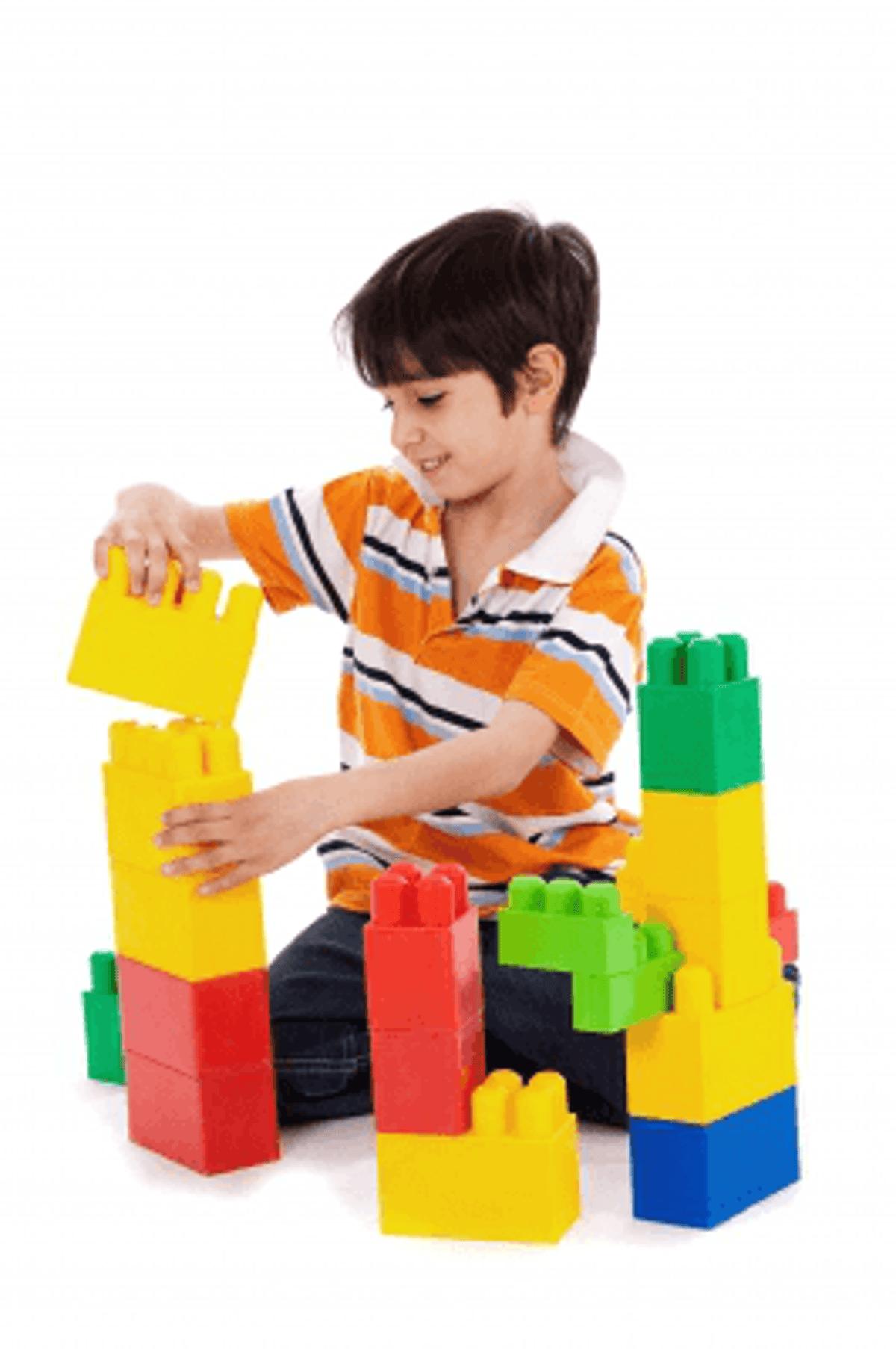 Niños De 3 A 4 Años Juguetes Apropiados Para Esta Etapa
