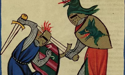 Not All Fun and Games: The Dangers of the Medieval Tournament ...