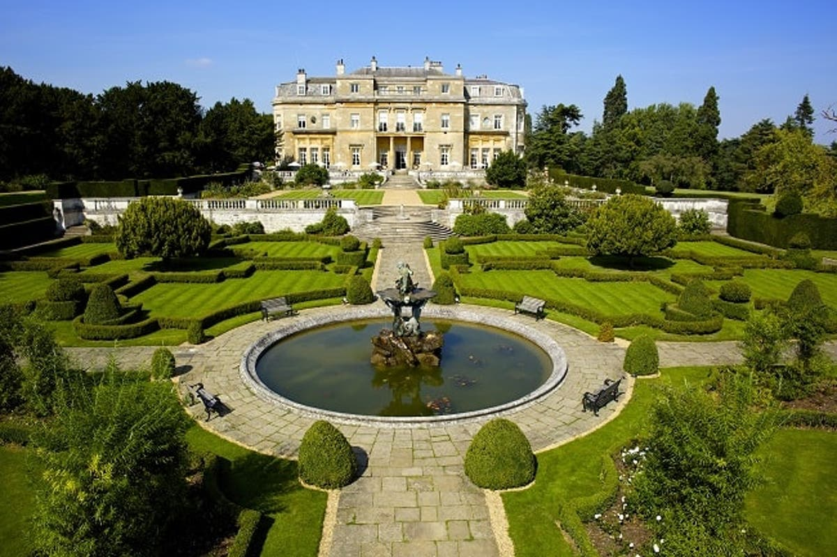 Luton Hoo Hotel Review