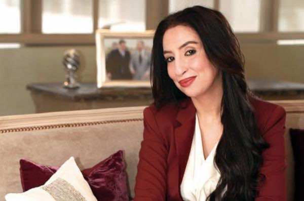 Salwa Idrissi Akhanouch to Launch Beauty Product Brand %E2%80%98YAN ONE%E2%80%99 in Morocco Mall