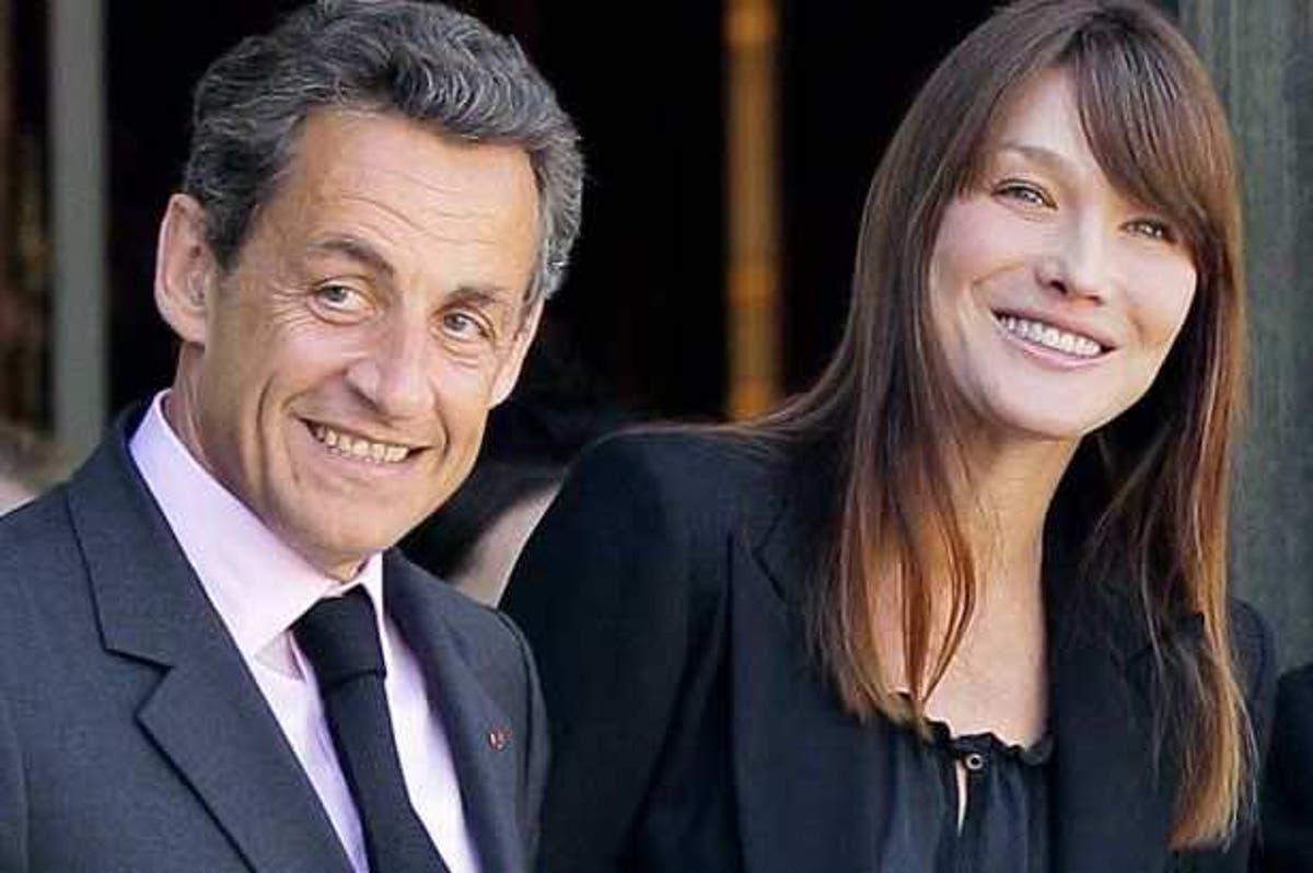 Nicolas Sarkozy And Carla Bruni To Celebrate New Year S In Marrakech