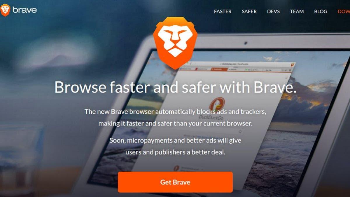 Brave, el navegador web que te pagará por ver publicidad - MuyComputer
