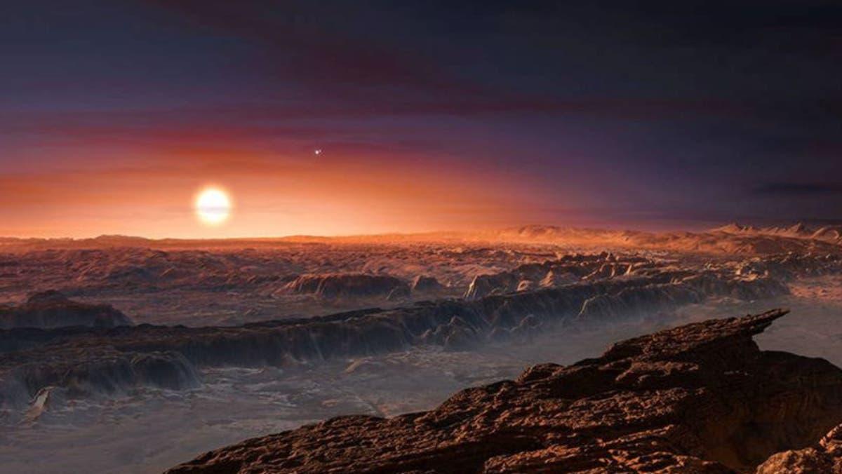 NASA planea una misión interestelar a Alfa Centauri en 2069 - MuyComputer
