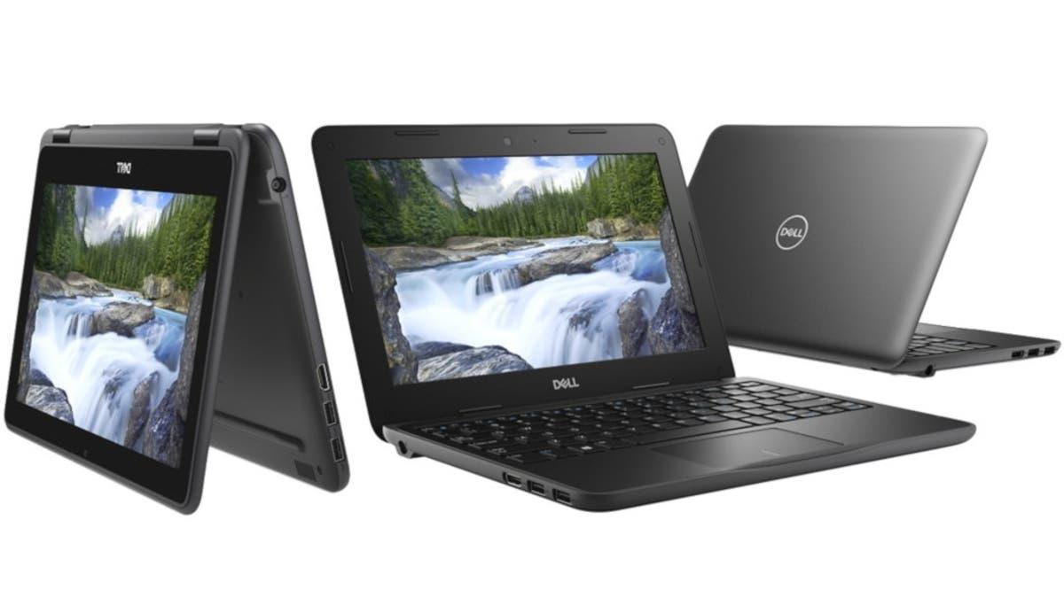 Dell anuncia las versiones portátil y el 2 en 1 del Latitude 3190 -  MuyComputer