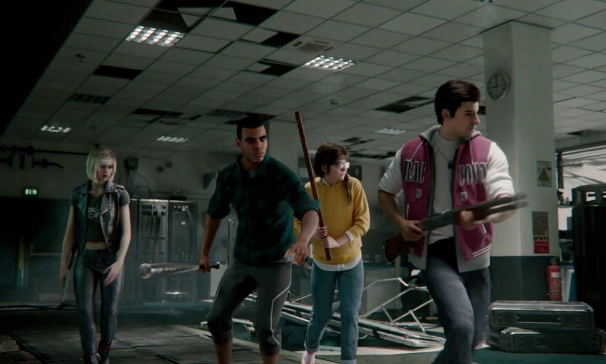 Resultado de imagen de Resident Evil Resistance