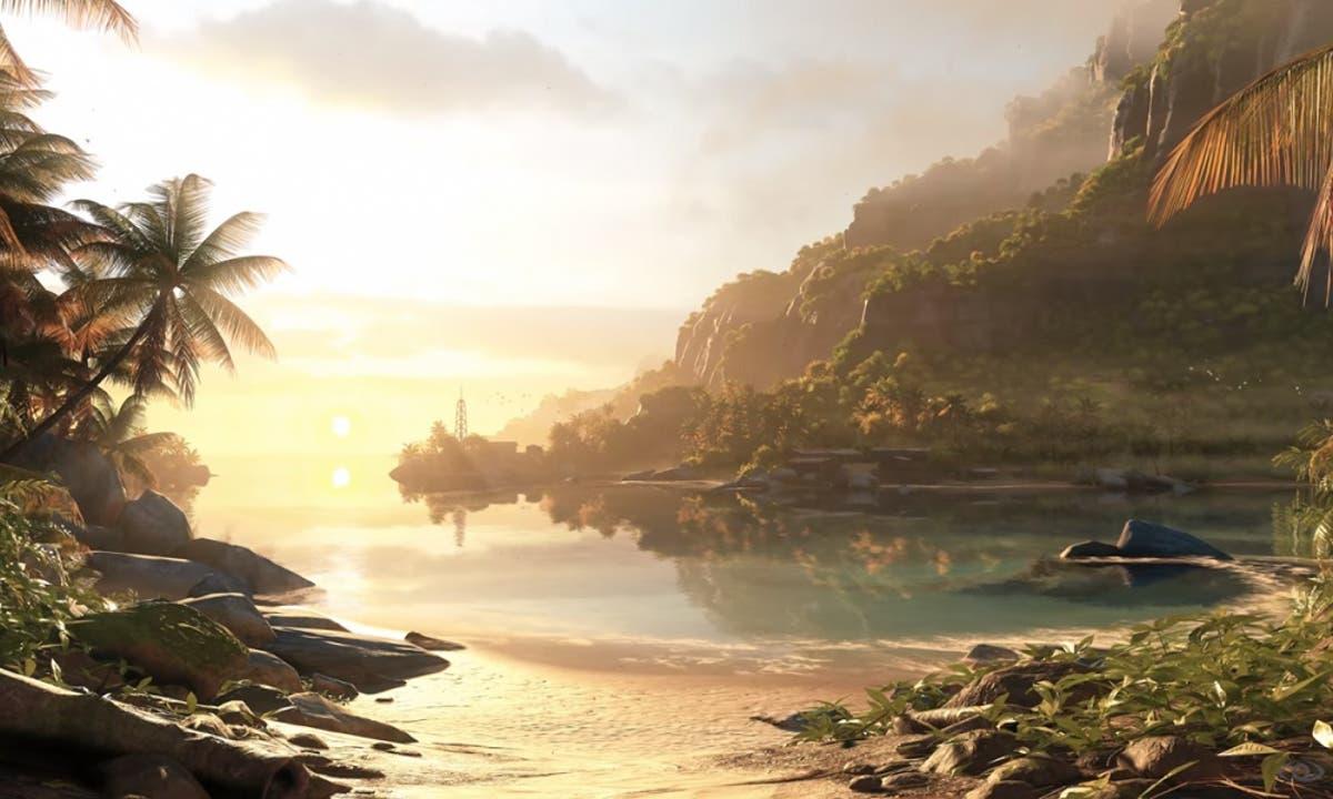 Crysis Remastered confirmado con trazado de rayos universal