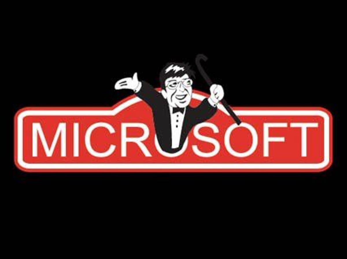 acusan a microsoft de comenzar un monopolio