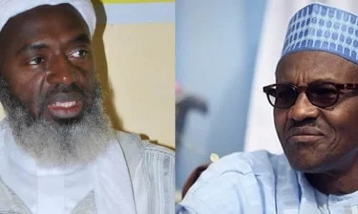 "Video] ""President Buhari Must Resign Immediately"" – Says Muslim ..."