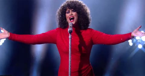 Watch South Africa S Belinda Davids Wows Britain S Got Talent With Whitney Houston Song Sapeople Your Worldwide South African Community