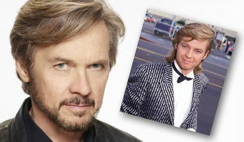 About The Actors Stephen Nichols Days Of Our Lives On Soap Central