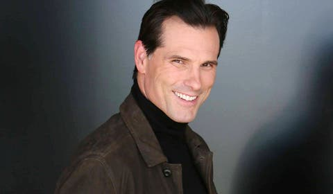 About The Actors Austin Peck Days Of Our Lives On Soap Central