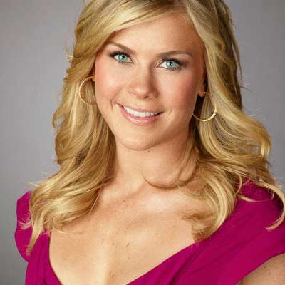 Alison Sweeney Oops alison sweeney returning to days of our lives | days on soap
