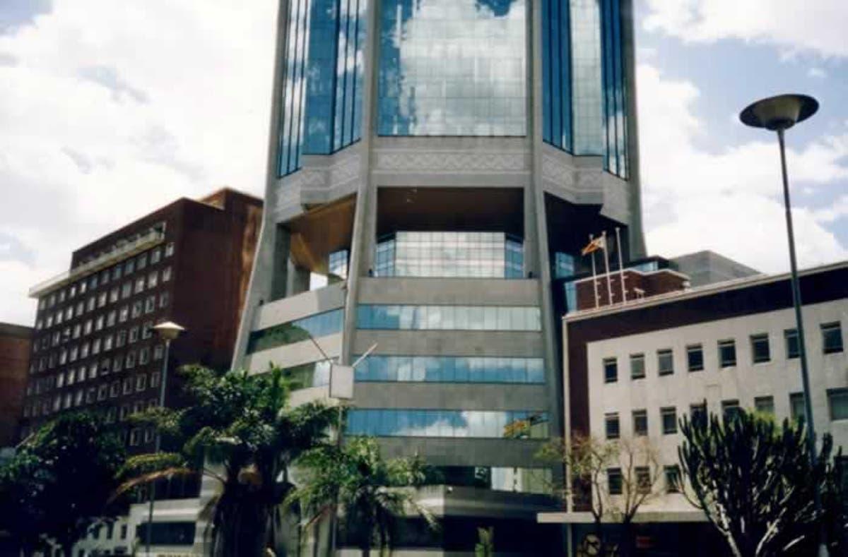 Reserve Bank Of Zimbabwe Swoops On