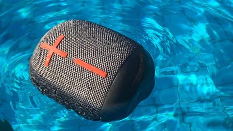 סקירה: Ultimate Ears Wonderboom 2 - רמקול אלחוטי נייד וחסין למים