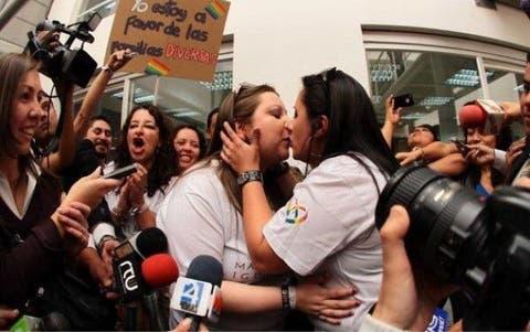 Matrimonio In Ecuador : Se viene el matrimonio civil igualitario en ecuador vistazo